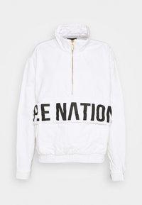 P.E Nation - Training jacket - white - 5