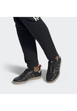 SAMBA OG SHOES - Sneakers - black