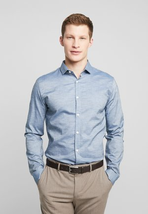 Formal shirt - mid blue