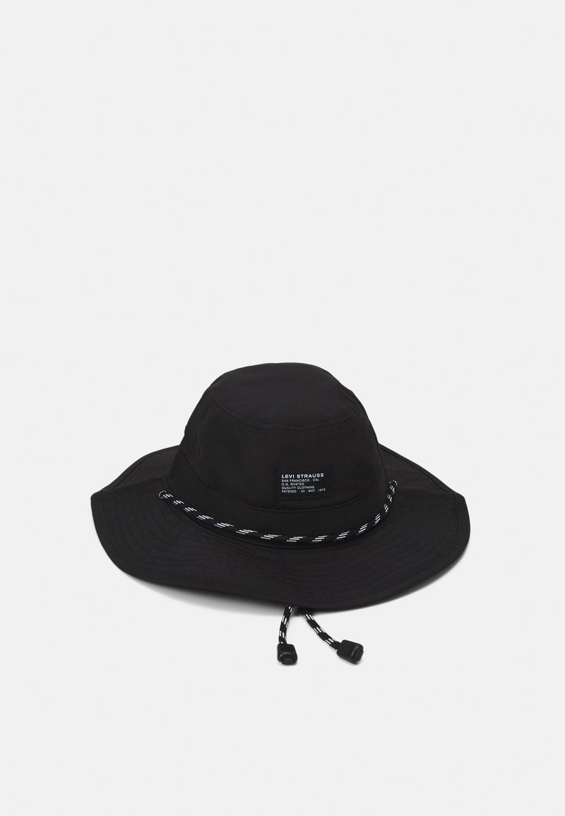 Levi's® - RIVER HAT UNISEX - Hat - regular black