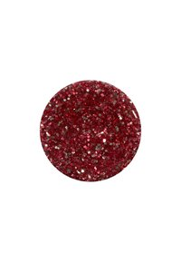 Nails Inc - JOYFUL - Nail set - red/glitter - 7