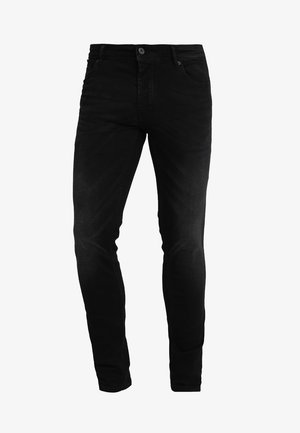 JOY - Slim fit -farkut - black denim
