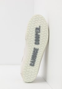Candice Cooper - ROCK - Sneakers basse - light grey/panna - 6
