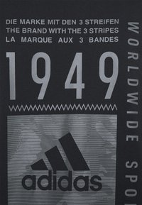 adidas Performance - Long sleeved top - black - 7