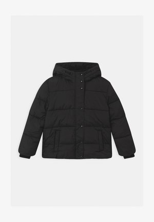 GIRL CLASSIC WARMEST - Winterjas - true black