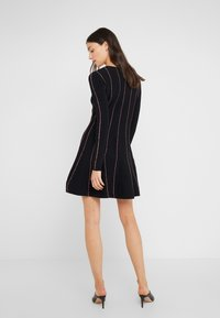 Escada Sport - DOJA - Jumper dress - black - 2