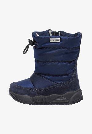 POZNURR - Winter boots - blau