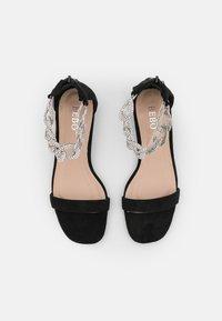 BEBO - ZUMI - Sandals - black - 5
