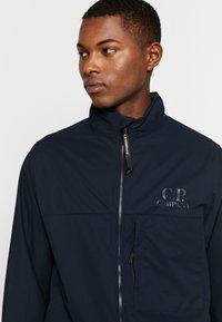 C.P. Company - PRO TEK - Summer jacket - navy - 5