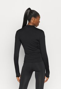 Ellesse - FORVISO - Training jacket - black - 2