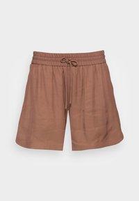 ARKET - Shorts - brown - 3