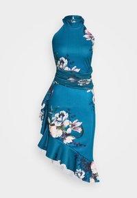 Sista Glam - LEONA - Sukienka koktajlowa - multi - 4