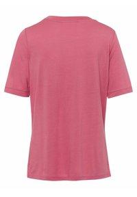 BRAX - STYLE COLETTE - Basic T-shirt - magnolia - 6