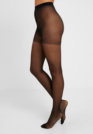 5PP 5 DEN SHEER - Tights - black