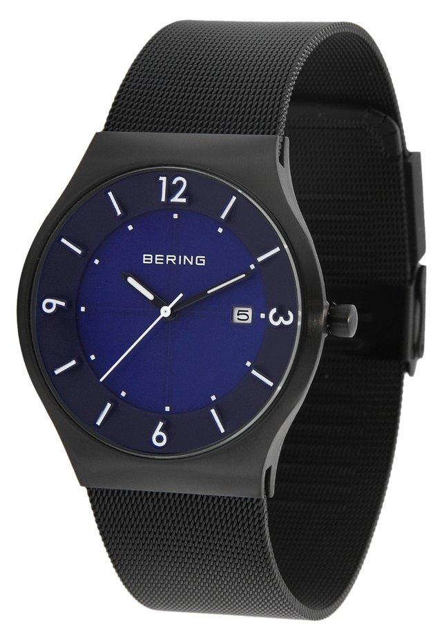 SOLAR - Watch - blau