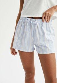 DeFacto - Pyjama bottoms - blue - 6
