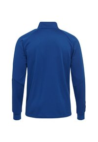 Hummel - HMLAUTHENTIC - Training jacket - true blue - 1