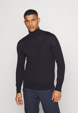 JUMPER - Jumper - blue medium