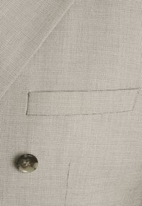 Selected Homme - SLHSLIM MAZELOGAN - Giacca - sand - 7