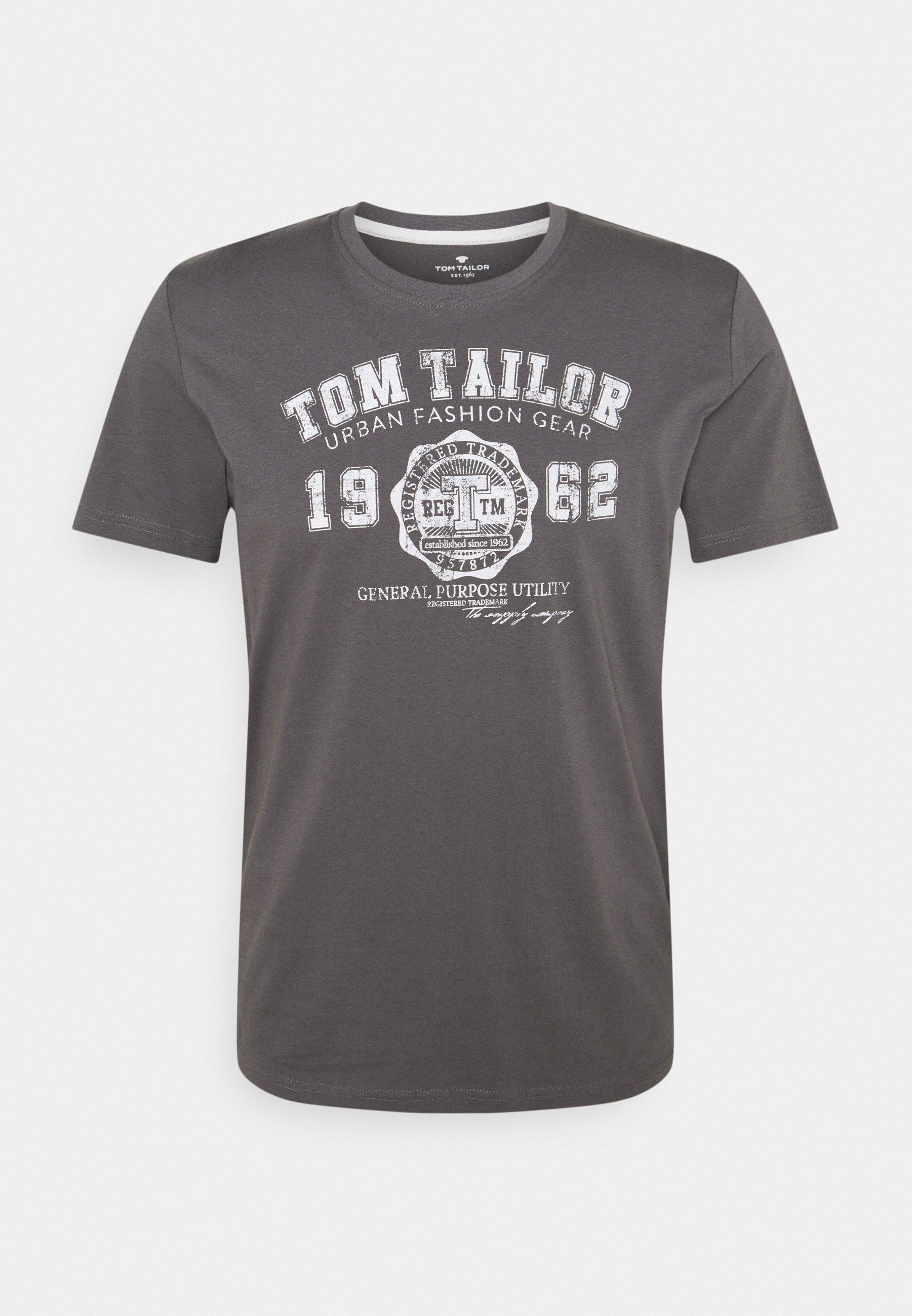 Herren LOGO TEE - T-Shirt print