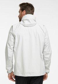 Haglöfs - JACKET MEN - Hardshell jacket - stone grey - 2