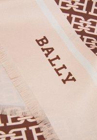 Bally - CHAIN  - Foulard - corda - 4