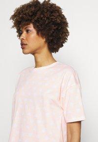 ONLY - ONLHOLLEY NIGHTWEAR - Pyjama set - pink marshmallow - 3