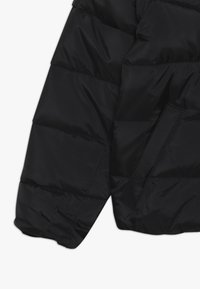 Nike Sportswear - FILLED JACKET BABY - Winter jacket - black - 2