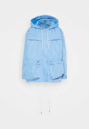 Summer jacket - bleu ciel