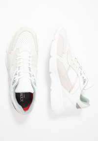 Iceberg - CITY RUN - Sneaker low - white - 1