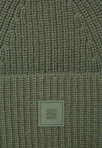 Marc O'Polo DENIM - Beanie - olivia gray - 1