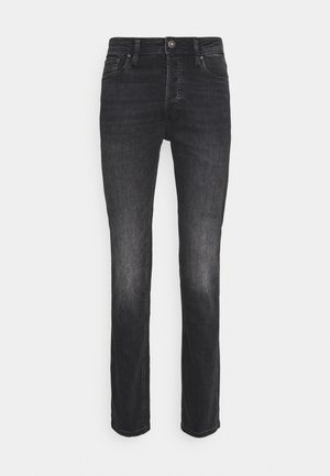 JJITIM JJORIGINAL  - Slim fit jeans - black