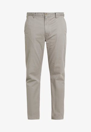 CLASSIC FIT BEDFORD PANT - Trousers - athletic grey