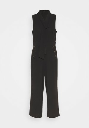 SAILOR PANT  - Jumpsuit - black
