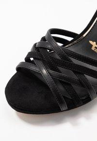 Tamaris - High heeled sandals - black - 2