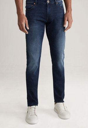 STEPHEN - Slim fit jeans - blue