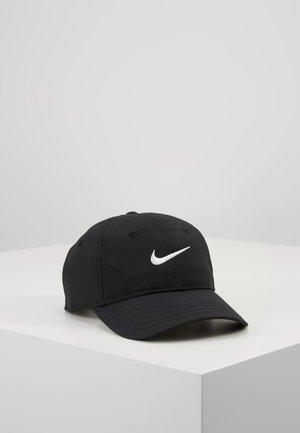 ESSENTIAL  - Cap - black