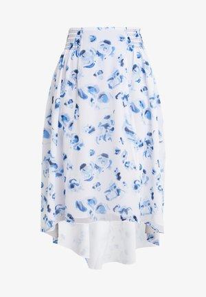 ORRISTAH SKIRT - Maxi sukně - white