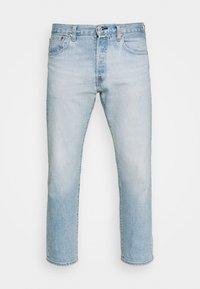 501 '93 CROP - Straight leg jeans - thunder moon rocks