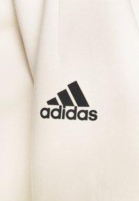 adidas Performance - ZNE MOTHER - Zip-up sweatshirt - white - 6
