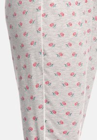 Vive Maria - WINTER TALE  - Pyjama set - grau meliert allover - 6