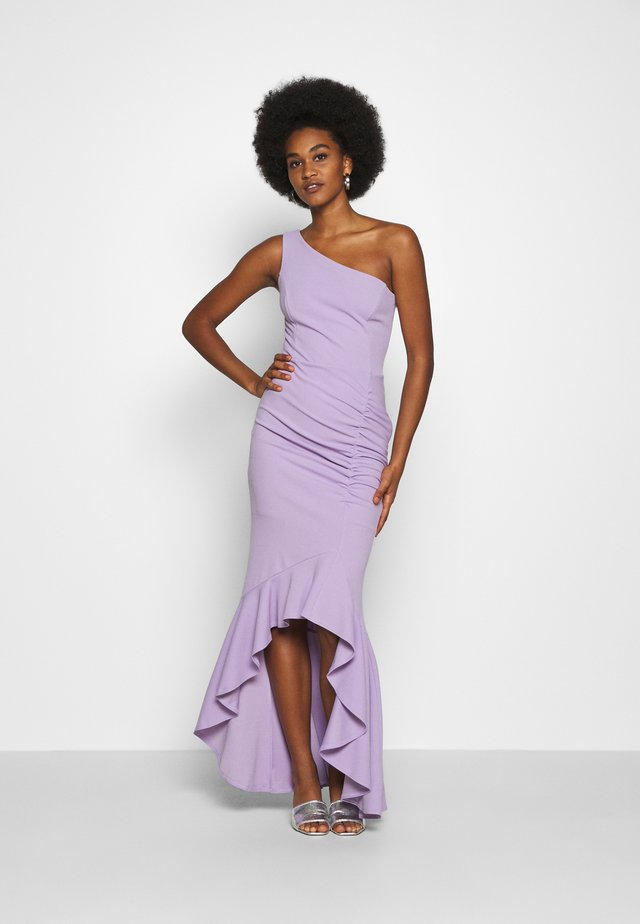 SABRINA - Robe de cocktail - lilac