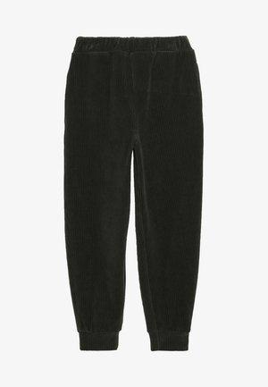 DANTE PANTS - Trousers - peat