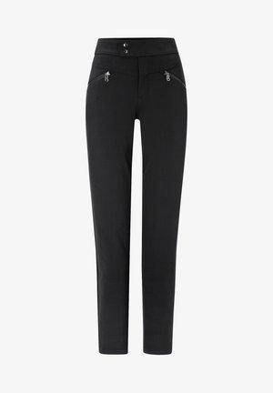 LINDY - Trousers - schwarz