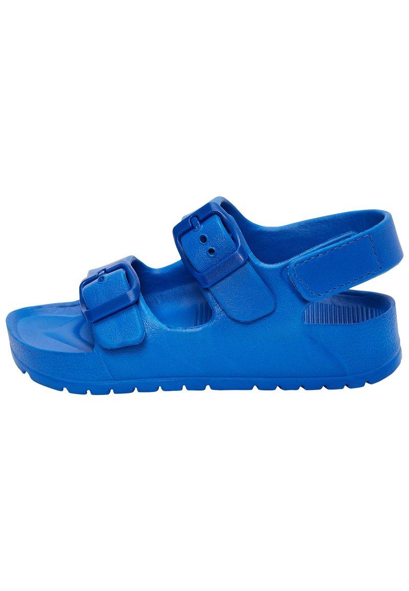 Next - Walking sandals - blue