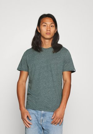 COSY GRINDLE  - Basic T-shirt - stroke green