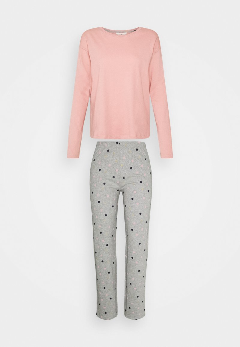 Marks & Spencer London - SET - Pyjama set - grey mix