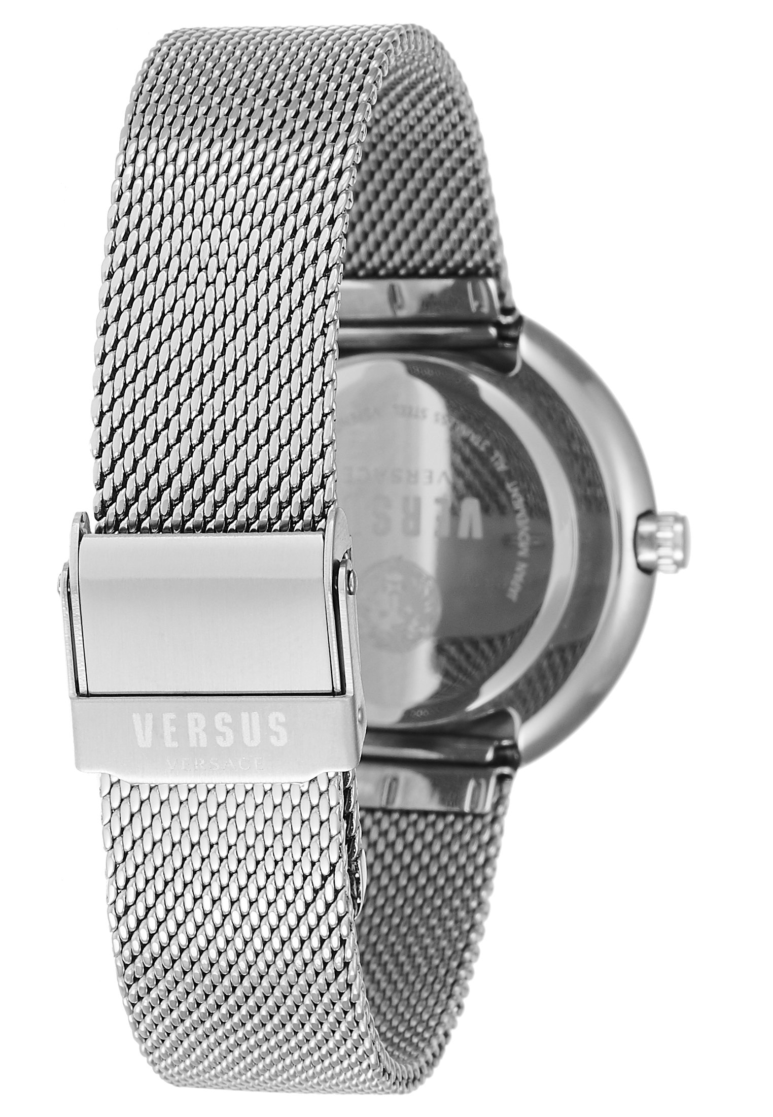 Bulk Designs Limit Discount Accessories Versus Versace LEA WOMEN Watch silver-coloured qmWaiWbGy oWhfhydyM