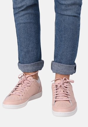 COURT CLAY W - Sneaker low - pink