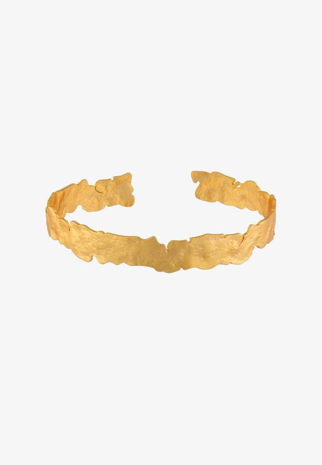 AMELIA - Armband - gold plating